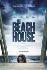 The Beach House Movie Poster Movie Poster