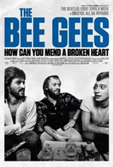 The Bee Gees: How Can You Mend a Broken Heart Affiche de film