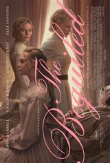 The Beguiled Movie Poster Movie Poster