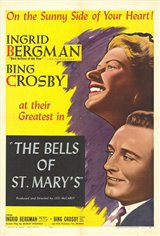 The Bells of St. Mary's Large Poster