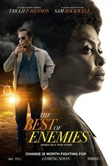 The Best of Enemies (v.o.a.) Affiche de film