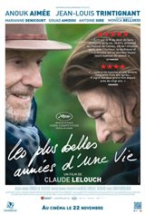 The Best Years of a Life Affiche de film