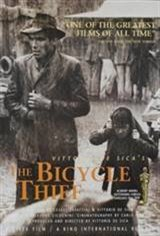 The Bicycle Thieves Movie Poster