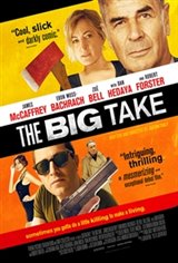 The Big Take Movie Poster