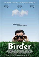 The Birder Movie Poster