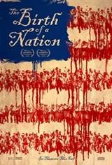 The Birth of a Nation (1915) Movie Poster