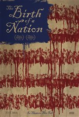 The Birth of a Nation (v.o.a.) Affiche de film