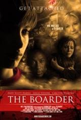 The Boarder Movie Poster