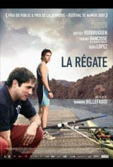 The Boat Race Movie Poster