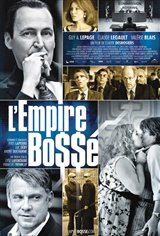 The Bo$$é Empire Movie Poster