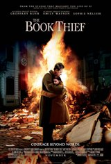 The Book Thief Movie Poster Movie Poster