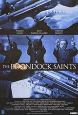 The Boondock Saints Movie Poster