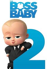 The Boss Baby 2 Movie Poster