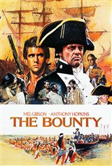 The Bounty (1984) Movie Poster