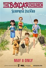 The Boxcar Children - Surprise Island Large Poster