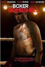 The Boxer and the Bombshell Movie Poster