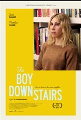 The Boy Downstairs Large Poster