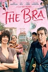 The Bra Large Poster