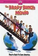 The Brady Bunch Movie Movie Poster