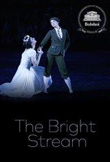 The Bright Stream - Bolshoi Ballet Affiche de film