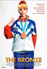 The Bronze Movie Poster