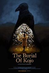 The Burial of Kojo Affiche de film