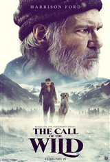 The Call of the Wild Affiche de film