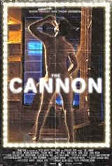 The Cannon Movie Poster