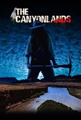 The Canyonlands Movie Poster