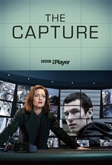 The Capture Movie Poster