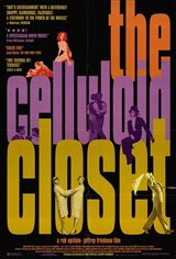 The Celluloid Closet Movie Poster