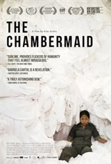 The Chambermaid Affiche de film