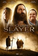 The Christ Slayer Movie Poster