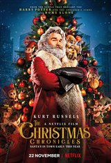 The Christmas Chronicles (Netflix) Movie Poster