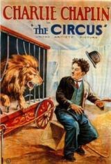 The Circus (1928) Movie Poster