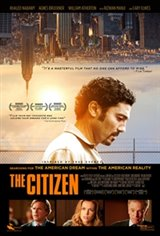 The Citizen Movie Poster