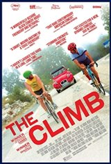 The Climb Movie Poster Movie Poster