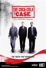 The Coca-Cola Case Movie Poster