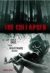 The Collapsed Movie Poster Movie Poster