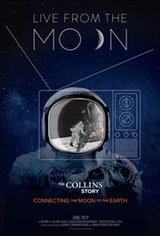 The Collins Story: Live from the Moon Large Poster