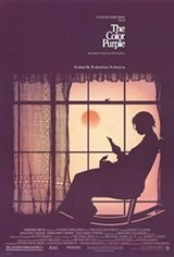 The Color Purple - Classic Films Movie Poster