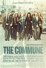 The Commune Movie Poster