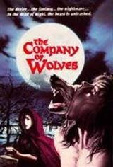 The Company of Wolves Movie Poster