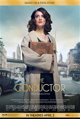The Conductor Affiche de film
