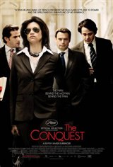The Conquest Movie Poster Movie Poster