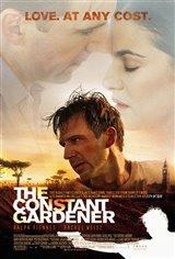 The Constant Gardener Movie Poster