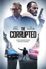 The Corrupted Movie Poster Movie Poster