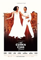 The Cotton Club Encore Large Poster
