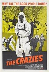 The Crazies (1973) Movie Poster