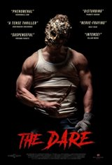 The Dare Large Poster